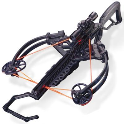 Bear Archery Bruzer FFL