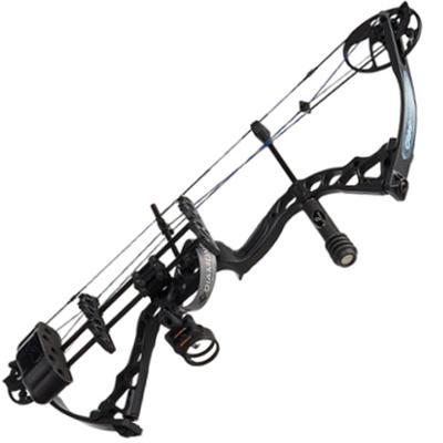 Diamond Archery Infinite Edge Pro Compound Bow Package