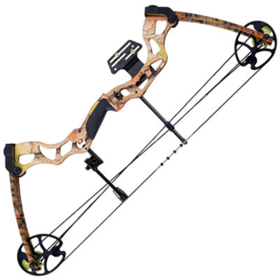 Leader Accessories Compound Bow Hunting Bow 50-70lbs