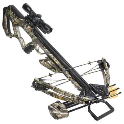 Southern Crossbow Revolt 370