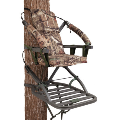 Bow Hunting Tree Stand Reviews 2018: 10 Best Hang On & Ladder
